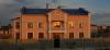 фасад Виллы Виктория -Казачка Севастополь